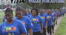 YTEPP Walks for Autism