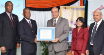 YTEPP Limited Receives Caribbean Vocational Approval (CVQ) Centre Approval Recognition