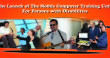 YTEPP, Enabling Persons with Disabilities